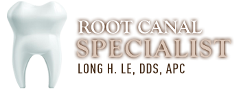 Dr. Le Root Canal Specialist in San Marcos, CA